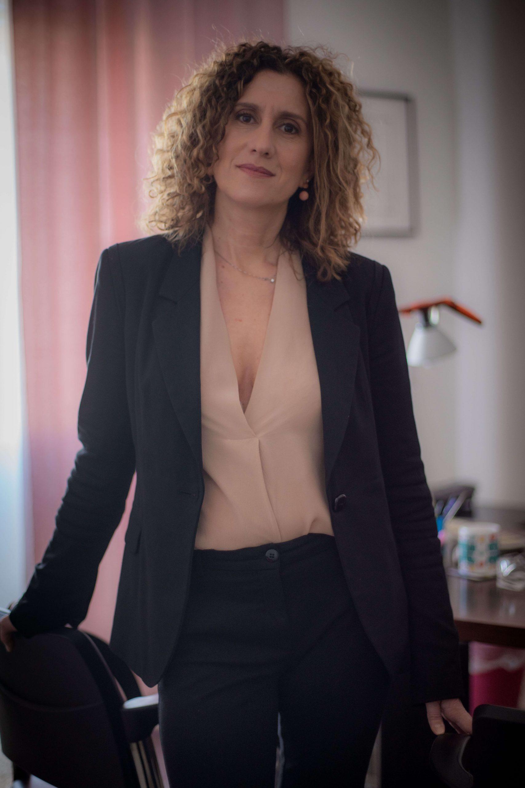 Avvocato Francesca Sbriccoli