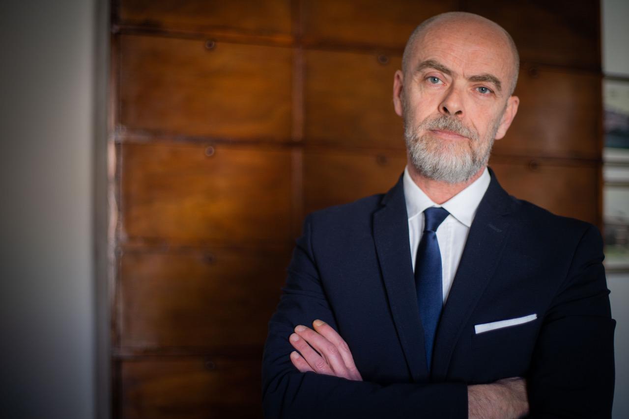 L' Avvocato Francesco Menichelli di Macerata